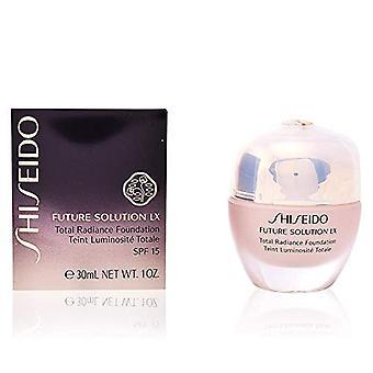 Shiseido Future Solution LX Total Radiance Foundation 30ml - 2 Neutral