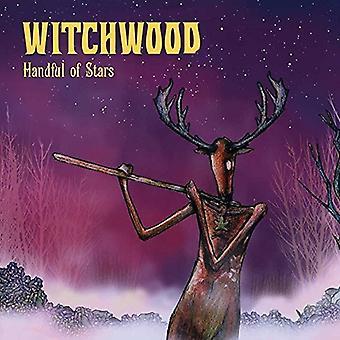 Witchwood - handfull stjärnor [Vinyl] USA import
