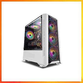 Funhouse Montiert Desktop Computer Intel Xeon X5650 6-Kerne 12Threads Lga