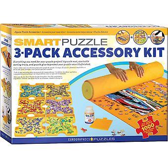Eurographics - smart puzzle accessory kit