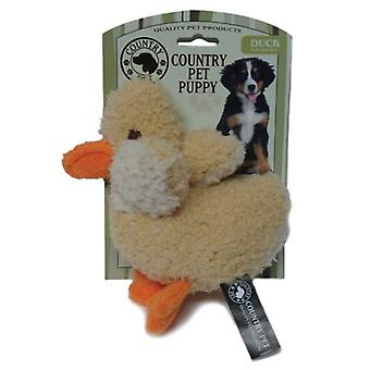 Country Pet Puppy Duck (Dogs , Toys & Sport , Stuffed Toys)