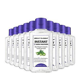 Handdesinfecterende gel set Aloë Extract hydraterende voeden diepe reiniging geen wassen