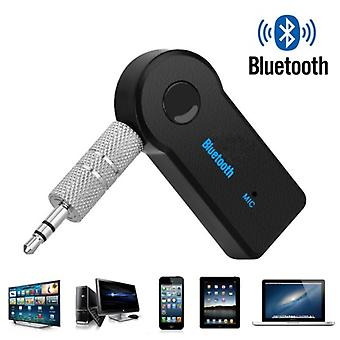 2 in 1 wireless bluetooth 50 receiver transmitter adapter jack for car music
