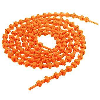 Pomarańczowy Triathlon koronki