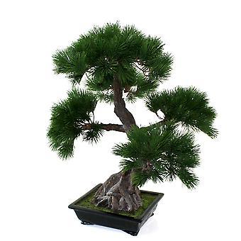 Keinotekoinen Pinus Bonsai Deluxe 90cm op schaal