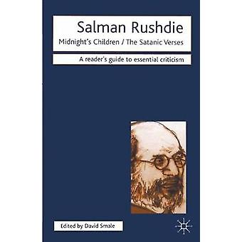 Salman Rushdie - Midnight's Children/ David Sman saatanalliset jakeet
