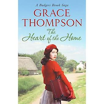 The Heart of the Home 4 A Badgers Brook Saga