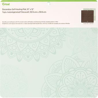 Cricut Decorative Self-Healing 12x12 Inch Mat