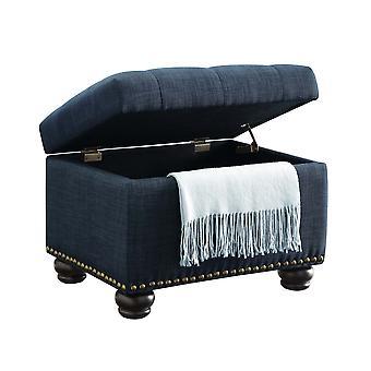 Designs4Comfort 5Th Avenue Lagerung Ottoman - R9-125