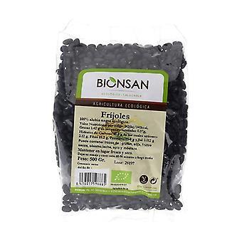 Økologiske bønner i korn 500 g