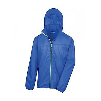 Result Urban Outdoor HDi Quest Lightweight Stowable Jacket R189X