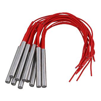 10Pieces Portable AC110V-300W High-density Mold Heater Electric Cartridge Heater