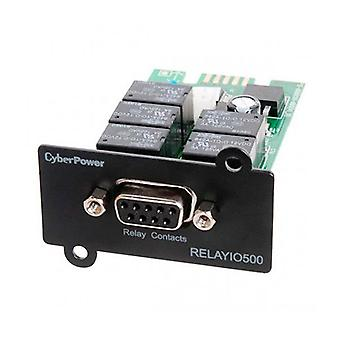 Cyberpower Relay Card To Suite Pro Series Ups
