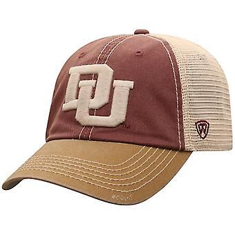 Denver Pioneers NCAA TOW Off Road Snapback Hat