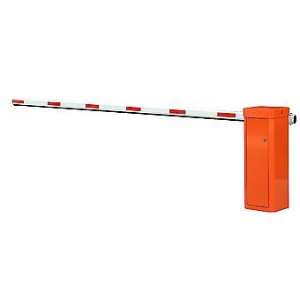 Bariera parkingowa z odpowiednim dostępem PNI BP505R, długość bariery 5m, 2 piloty