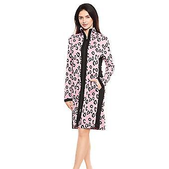 Féraud Casual Chic 3211059-15648 Dames's Modern Leo Robe