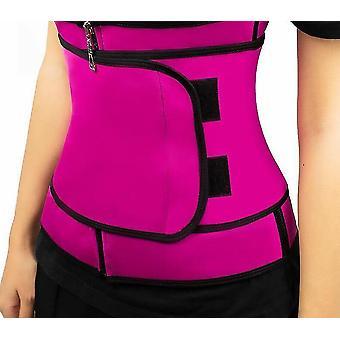 kvinners slanking kroppen shaper belte, mage / midje Shapewear