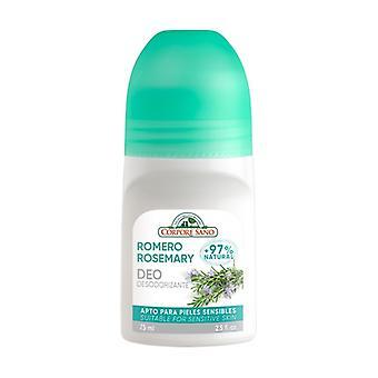 Rosemary deodorant 75 ml