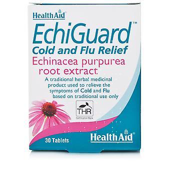 المعونة الصحية EchiGuard (استخراج إشنسا)، 30 أقراص