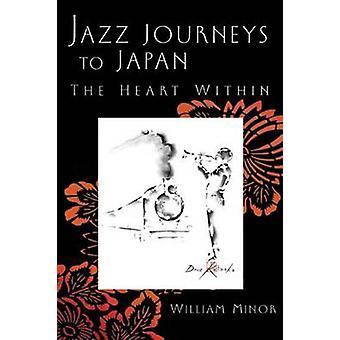 Jazz Journeys to Japan door William Minor