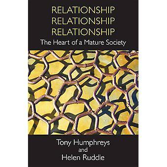 Relationship Relationship Relationship by Tony HumphreysHelen Ruddle
