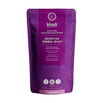 Ayurvedic Shampoo Powder for Sensitive Hair 50 g