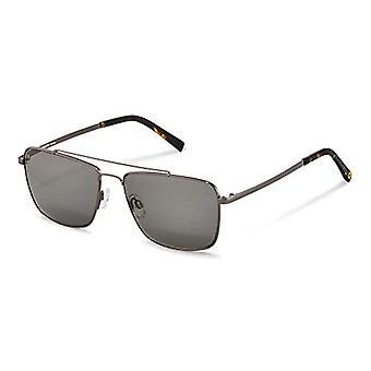 Rodenstock Youngline Sun RR104 sunglasses (men's), light casual sunglasses, Ref aviator glasses. 4044709434496