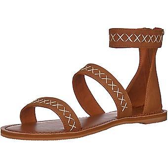 Roxy naisten Natalie sandaalit litteä