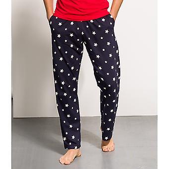 SF Mens Star Lounge Pants