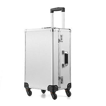 Waterproof Precise Instrument Storage Box Suitcases