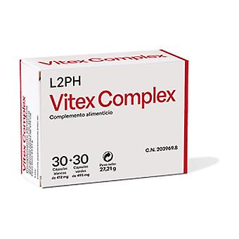 Vitex Complex 60 capsules