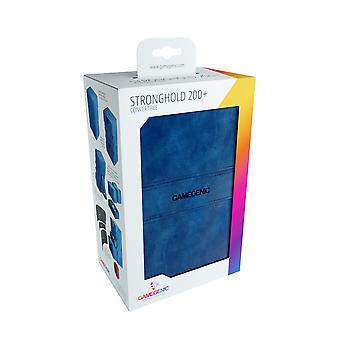 Gamegenic Stronghold 200+ Convertible Azul