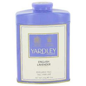 English Lavender By Yardley London Talc 7 Oz (women) V728-499135