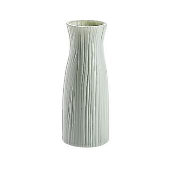 Belly/diamond/tree Shape Vase, Flower Plastic Vase