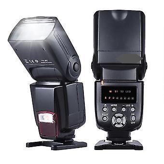 Universal Camera Flash Speedlite cu lumină de umplere reglabilă