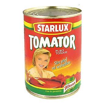 Tomate zdrobite Starlux (410 g)