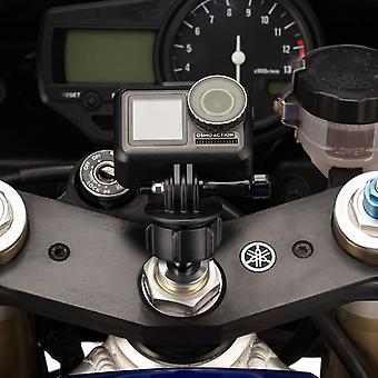 Dji osmo Action Kamera Montageset für Sportmotorräder