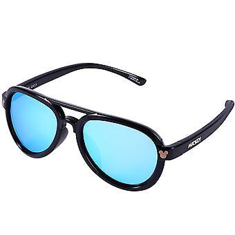 نظارات شمسية للأطفال ملونة نظارات شمسية مضادة للأشعة فوق البنفسجية الطفل