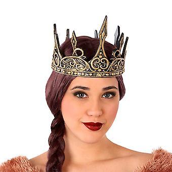 Crown Queen Golden
