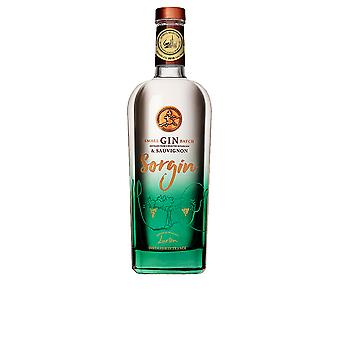 Alambic Sas Sorgin Gin 70 Cl Unisex