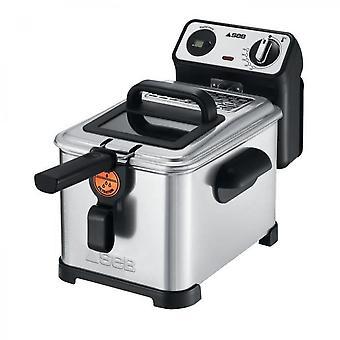 Seb Fr518100 Professional Semi Fryer Filtra Pro 4l