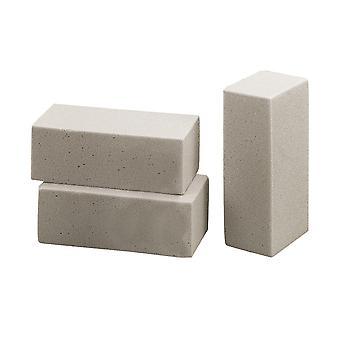 22.5cm Dry Brick Floral Foam Oasis voor bloemstukken en bloemisterij ambachten