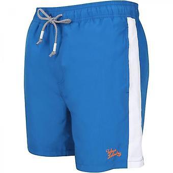 Mens Swim Shorts With Slides