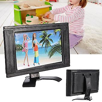 Lcd Tv Doll Toy