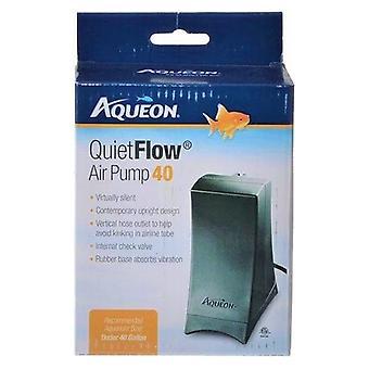 Aqueon QuietFlow Air Pump - Air Pump 40 - (Up to 40 Gallon Aquariums)