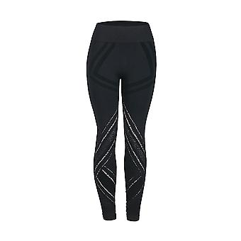 Women High Waist Yoga Pants Sport Fitness Stretch Leggings Pants