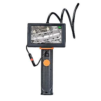 200cm Industrial Endoscope With Screen Inspection Camera 8.5mm Endoscope-borescope-15