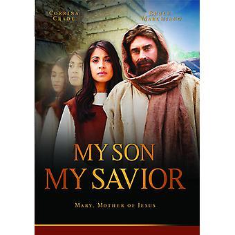 My Son My Savior [DVD] USA import