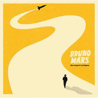 Bruno Mars - Doo-Wops & Hooligans [Vinyl] USA import