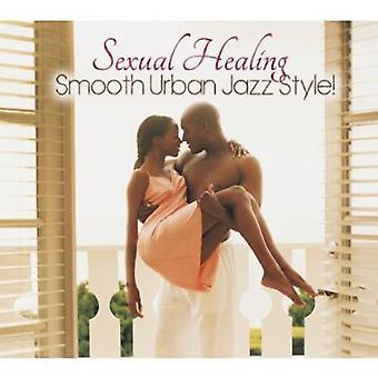 Sexual Healing - Sexual Healing [CD] USA import